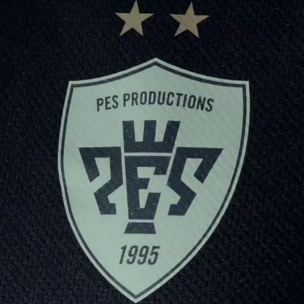 PES Badge Printed