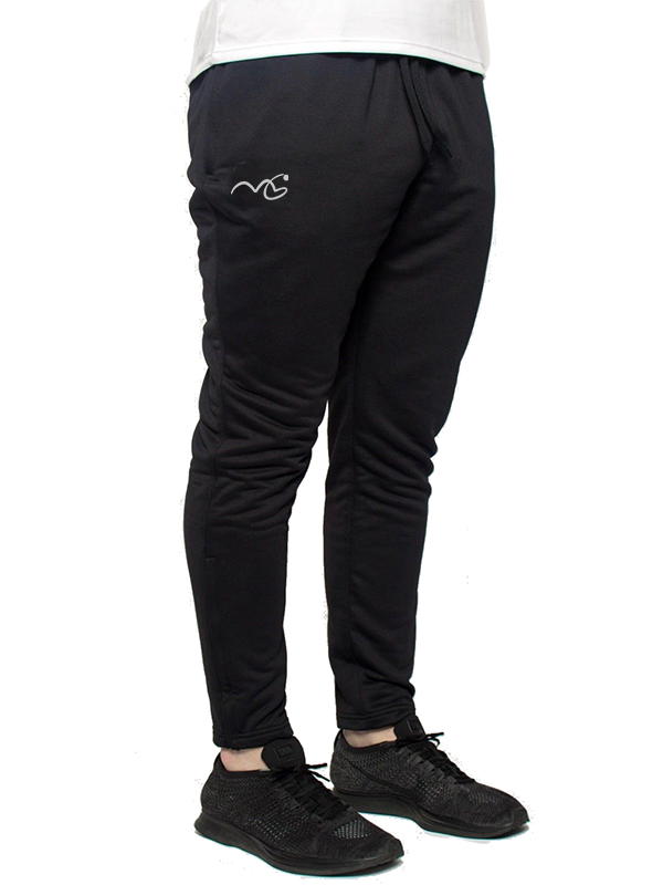 Skinny Fit Tracksuit Bottoms