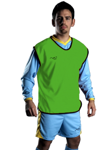 training-mesh-bib-emerald-small