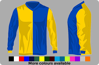 rovers football kit