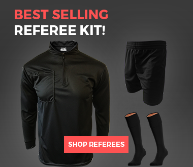 Best Selling Referee Kit