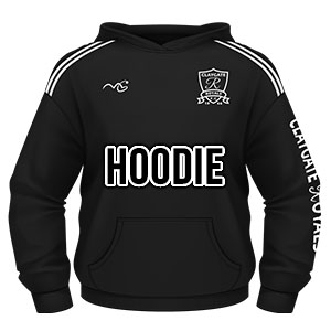 Claygate Royals Hoodies
