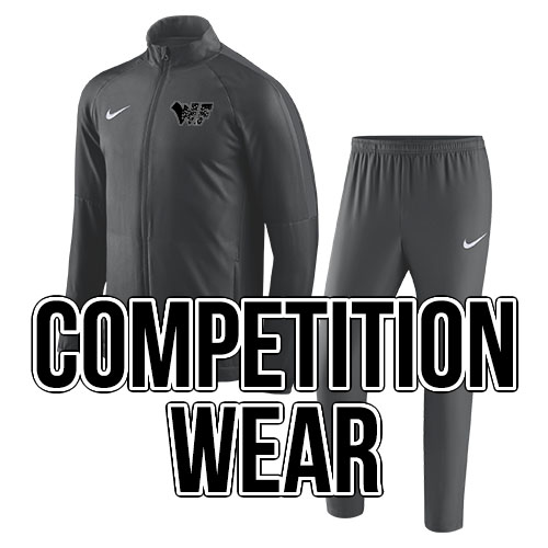 Wyre Forest Competition Wear