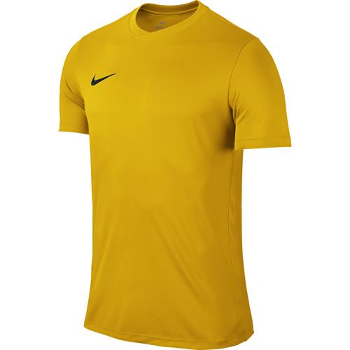 a047dcae6 Nike Park VI Football Shirt Short Sleeve University Gold ·  725891-739-PHSFH001-2000