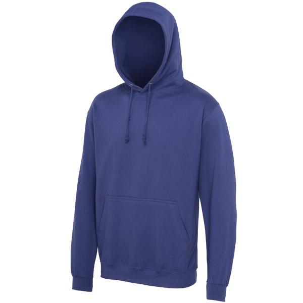 a4a7f4a4e Plain Hoodie Dark Blue