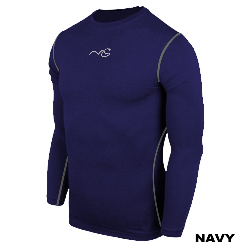 Celcius Long Sleeve Base Layer Top