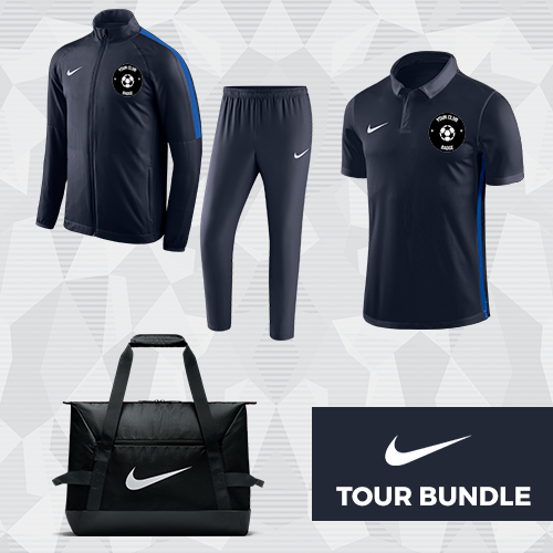 Nike Trainingwear Tour Bundles  Nike Trainingwear Tour Bundle Navy 8c8781098