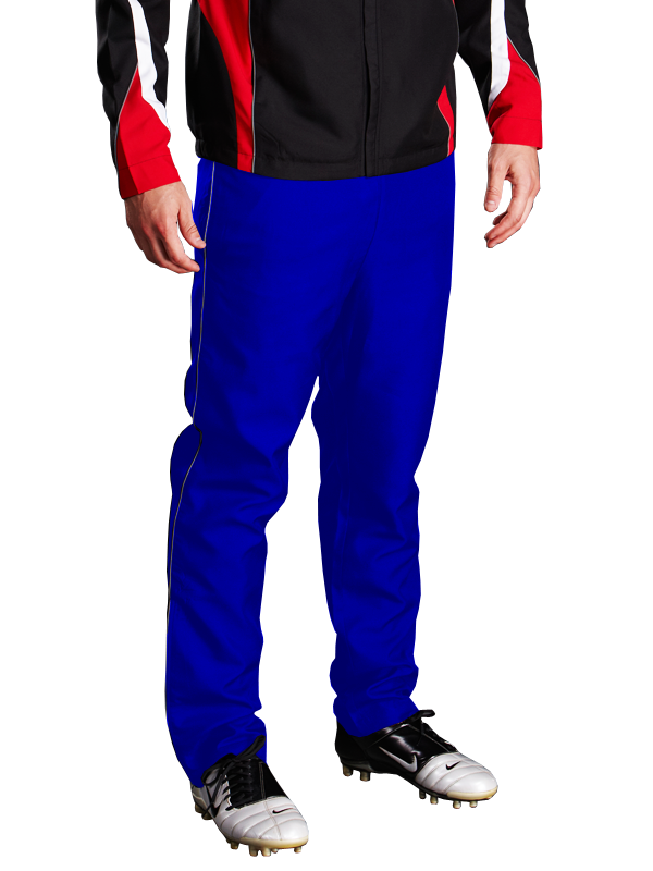 Performance Tracksuit Bottoms Royal