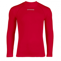 stanno-base-layer-top-red