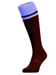 stripe-football-sock-maroon-sky