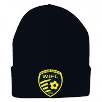 welland-juniors-fc-beanie-navy