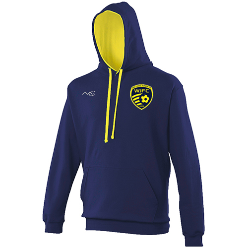 Welland Hoodie (Adults Only)