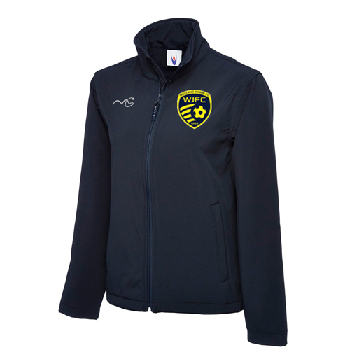 Welland Soft Shell Jacket (Adults Only)
