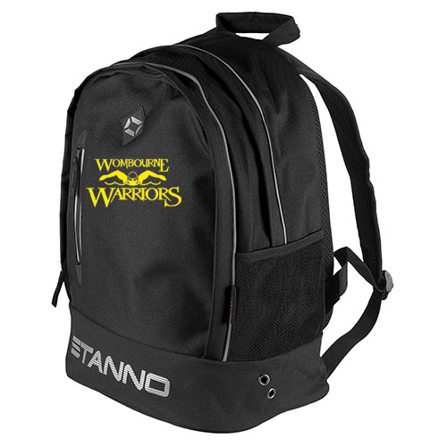 Wombourne Backpack
